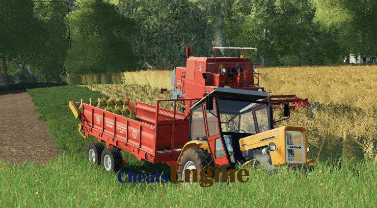 Farming Simulator 17: How to Cheat the Money