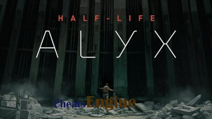 Half-Life: Alyx Console Commands & Cheats