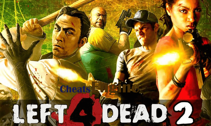 Left 4 Dead 2: All Console Commands Guide