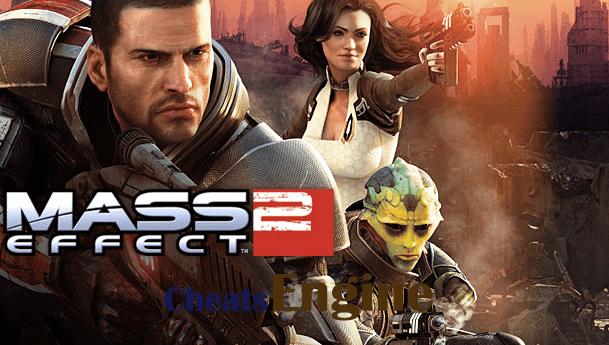 Mass Effect 2 Complete Console Commands 2021