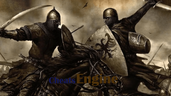 Mount & Blade: Warband Cheat Engine, Cheat table (100% Working)