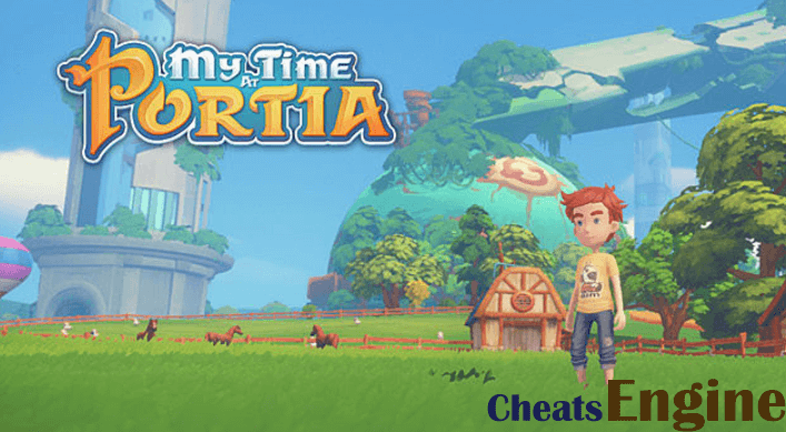 My Time At Portia Infinite Money Starter Save Game 100% Completed