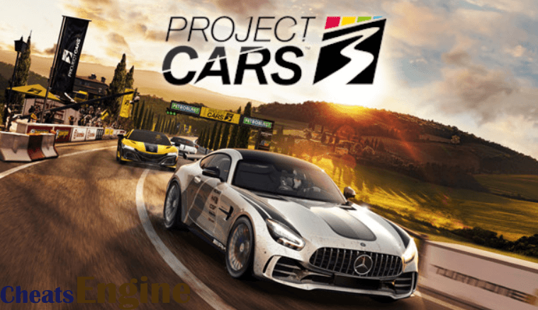 Project Cars 3 Cheat Engine, Cheat table (100% Working)