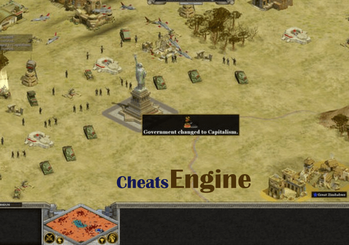 Rise of Nations: Extended Edition – Cheats Guid