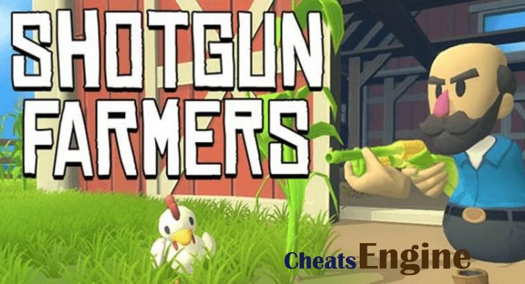 Shotgun Farmers: Unlockable Codes