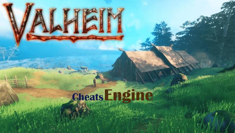 Valheim Cheats