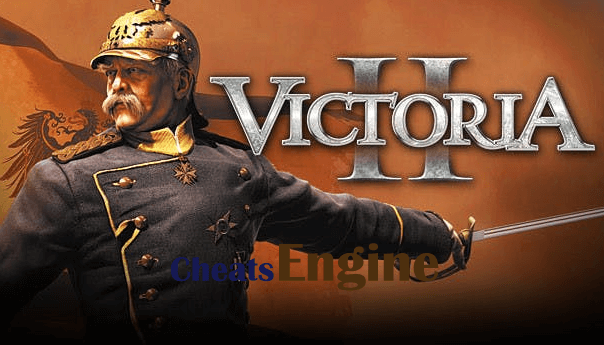 Victoria 2 All Console Commands & Event List