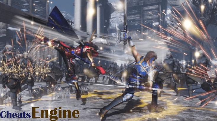 Warriors Orochi 4 Cheat Engine, Cheat table (100% Working)