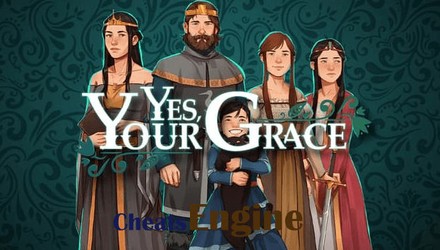 Yes, Your Grace Patch Note V1.0.6