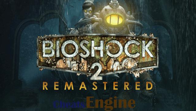 BioShock 2 Remastered: Cheat Codes to Beat the Trials