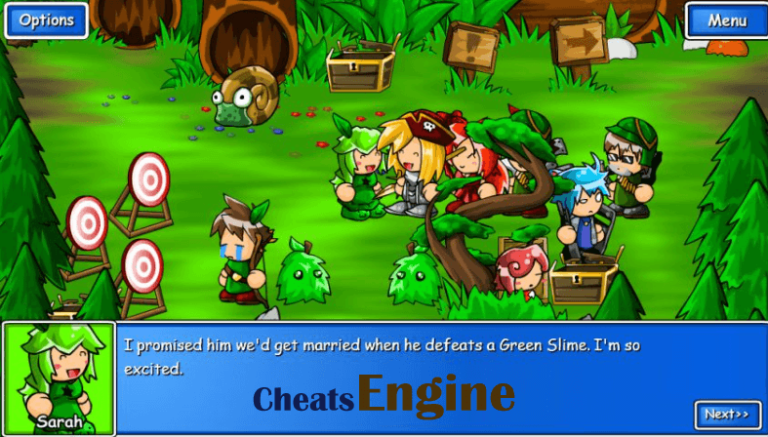 Epic Battle Fantasy 3 Cheat: How to Cheat Infinite Money & Health