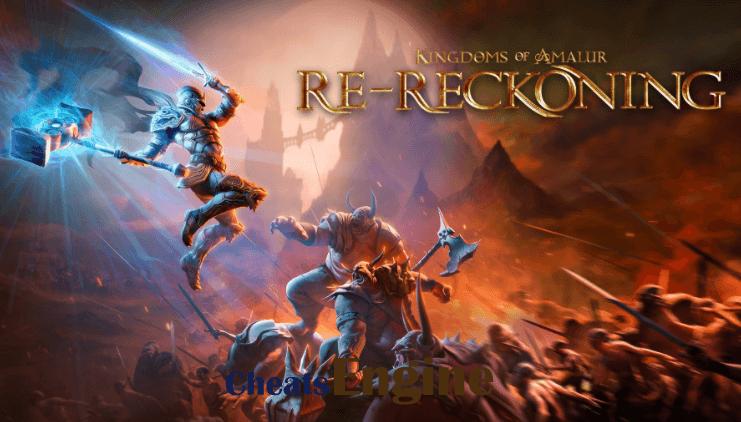 Kingdoms Of Amalur: Re-Reckoning Trainer +16 cs 7375 STEAM cs 6879 ORIGIN (STEAM+GOG+ORIGIN) {CheatHappens.com}
