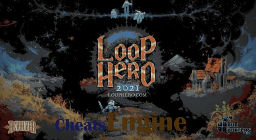 Loop Hero Trainer +5 v1.0-v1.0.12 {FLiNG}
