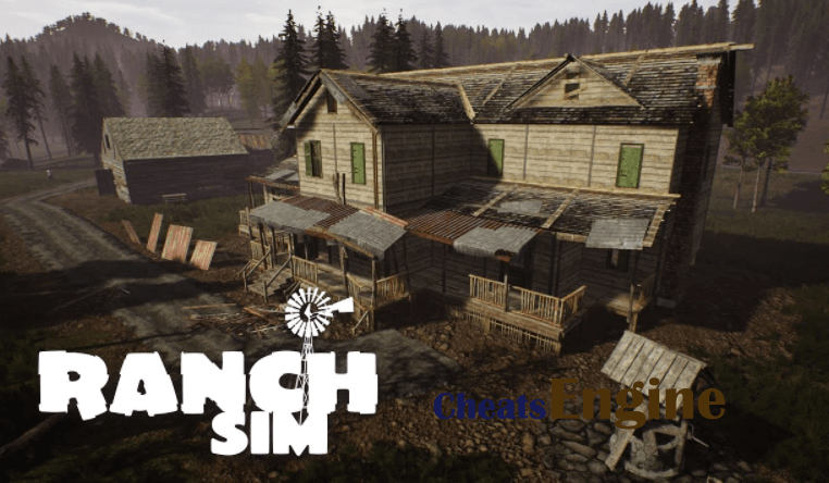 Ranch Simulator Trainer +6 S0.331
