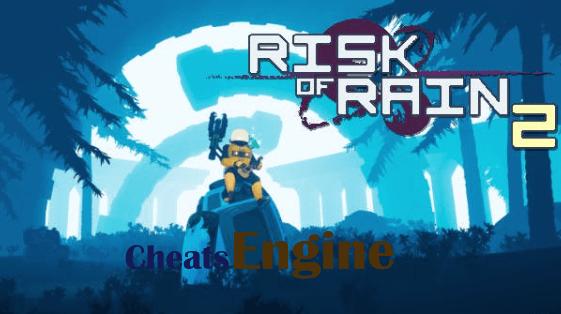 Risk of Rain 2Cheat