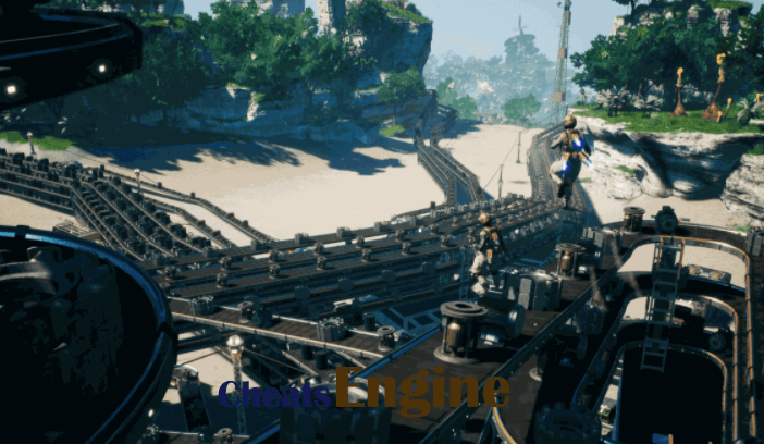 Satisfactory: Trainer +10 Early Access Build.109075-147126 {FLiNG}