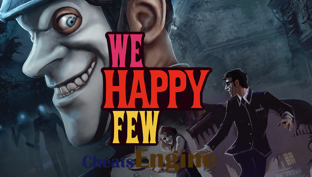 We Happy Few: Console Commands Guide