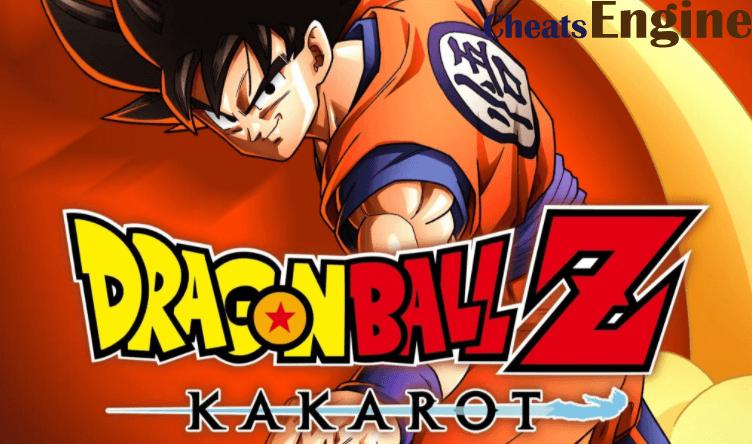 Dragon Ball Z Kakarot Trainer +24 v1.50 {CheatHappens.com}