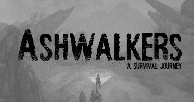 Ashwalkers: Trainer +14 v1.0.0.1 {CheatHappens.com}