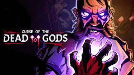 Curse of the Dead Gods: Trainer +19 v1.24.3.1 {CheatHappens.com}