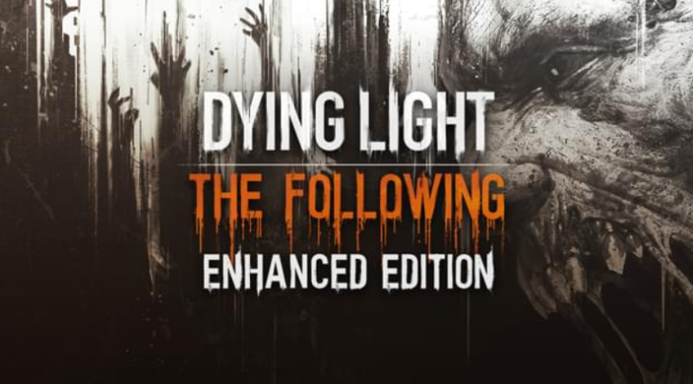 Dying Light – Enhanced Edition: SaveGame (The Game done 100%, maximum money) [1.41]