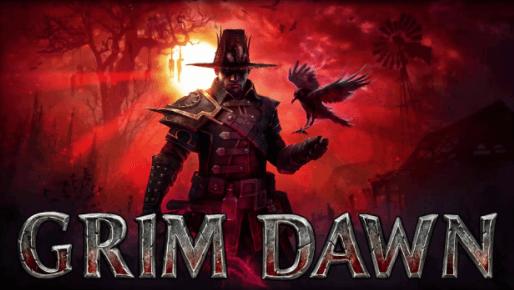 Grim Dawn: Original & Definitive Edition – Trainer +15 v1.0.6.1 – v1.1.9.1 {iNvIcTUs oRCuS / HoG}