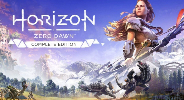 Horizon: Zero Dawn – Complete Edition: Trainer +7 v1.10 {iNvIcTUs oRCuS / HoG}