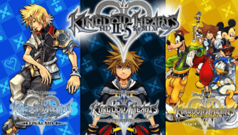 Kingdom Hearts Re: Chain of Memories – Trainer +11 v1.0 {FLiNG}