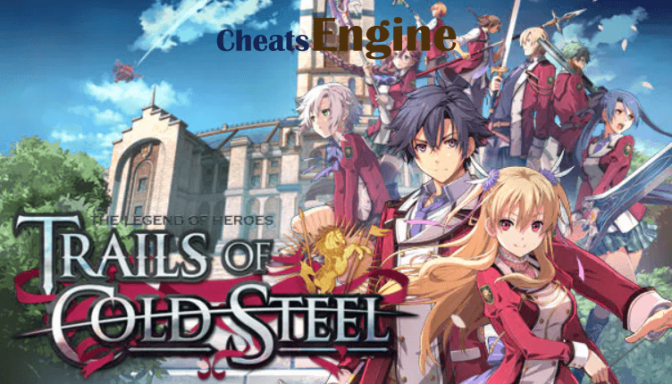 The Legend of Heroes: Trails of Cold Steel IV – Trainer +24 v1.2 {CheatHappens.com}