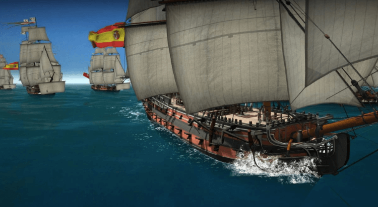 Ultimate Admiral: Age of Sail – Trainer +13 v1.0.1 {CheatHappens.com}