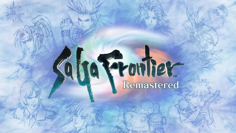 SaGa Frontier Remastered: Trainer +10 v1.0 {FLiNG}