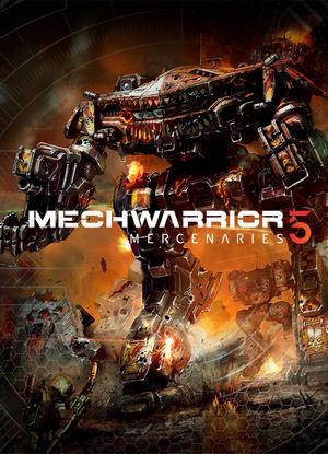MechWarrior 5: Mercenaries – Trainer +41 v1.1.286 (STEAM + EPIC + GAMEPASS) {CheatHappens.com}