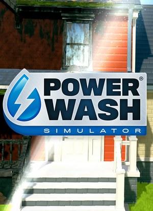 PowerWash Simulator: Trainer +6 v1.0 {FLiNG}