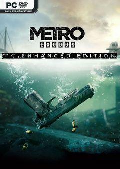 Metro Exodus: Trainer +10 Original/Enhanced Edition v1.0-v2.0 {FLiNG}