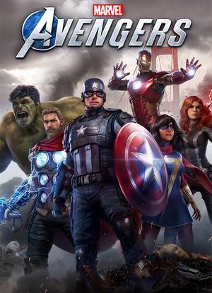 Marvel's Avengers: Trainer +18 v1.0-v1.7.0 {FLiNG}