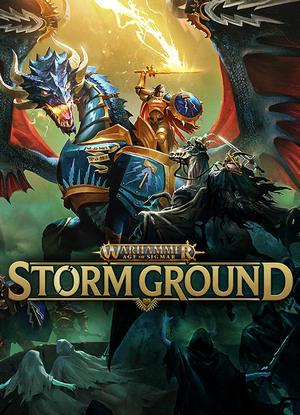 Warhammer Age of Sigmar: Storm Ground – Trainer +16 v1.0.0.0-109724 {CheatHappens.com}