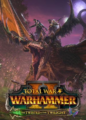 Total War: Warhammer 2 – Trainer +25 v1.11.1 (+THE TWISTED AND THE TWILIGHT) {CheatHappens.com}