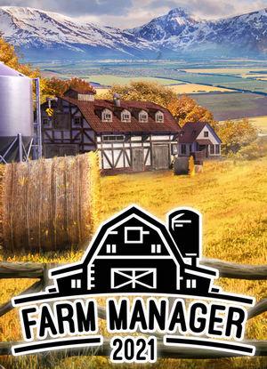 Farm Manager 2021: Trainer +17 v1.0.20210506.340 {CheatHappens.com}