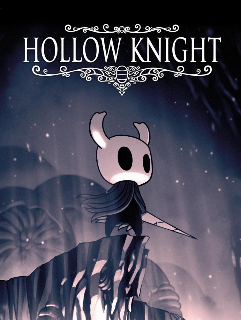 Hollow Knight: Trainer +11 v1.4.3.2 {FLiNG}