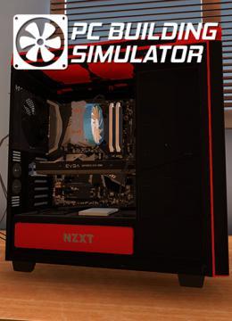 PC Building Simulator: Trainer +6 v1.11 {FLiNG}