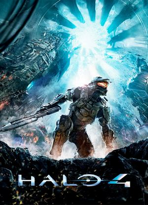 Halo: The Master Chief Collection (Halo 4) – Trainer +14 v1.0 {FLiNG}