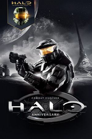 Halo: The Master Chief Collection (Halo: CE Anniversary) – Trainer +13 v1.0-v20210428 {FLiNG}
