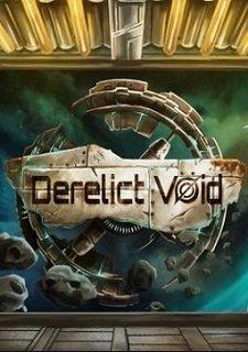 Derelict Void: Trainer +11 v1.0 {CheatHappens.com}